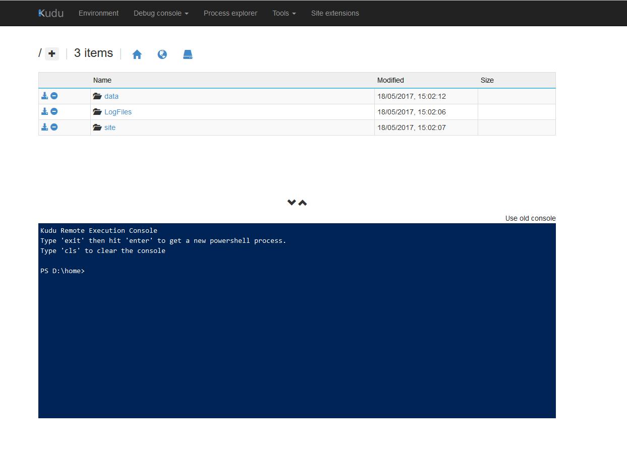 Office 365 – Azure – Running PnP PowerShell using Azure