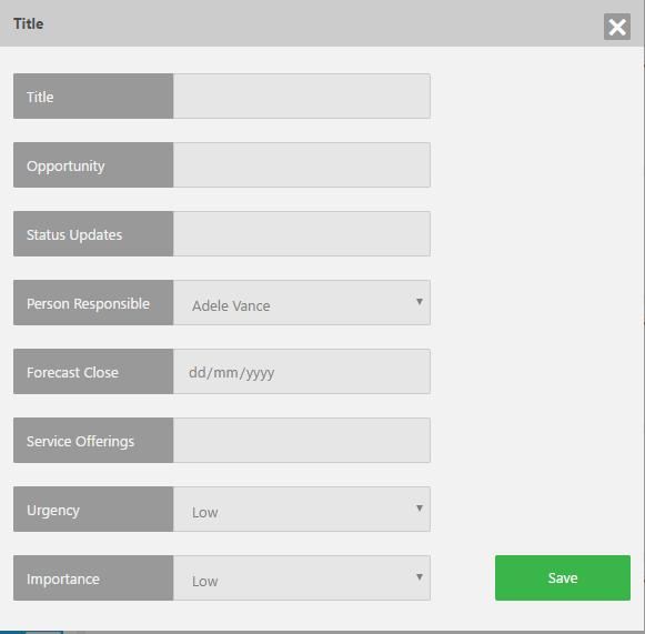 Office 365 – SharePoint – How to create a form framework