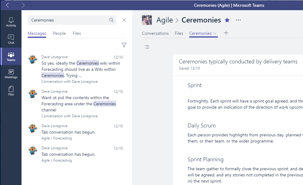 Image result for search files microsoft teams