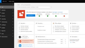 Office 365 – Message Center Translations – My Microsoft SharePains
