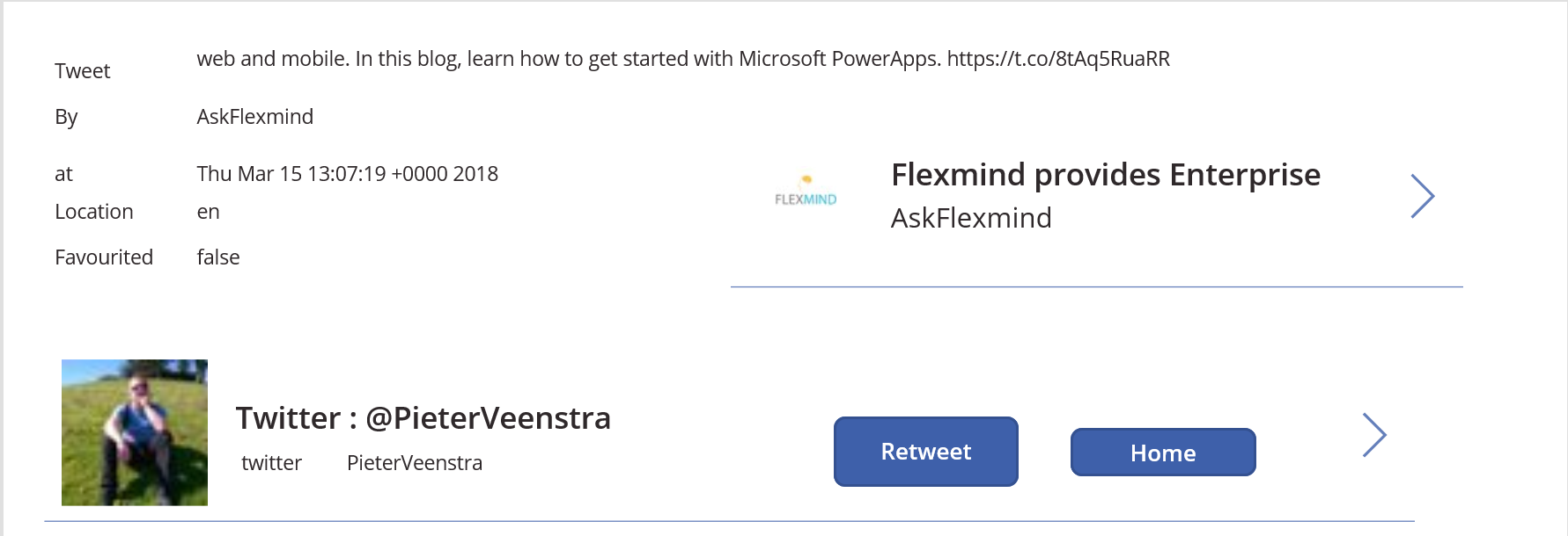 PowerApps – Are you ready to create apps in PowerApps