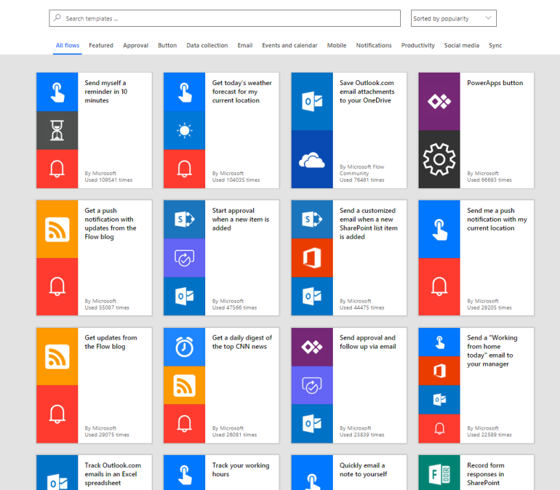 why do you use microsoft flow and powerapps   u2013 sharepains
