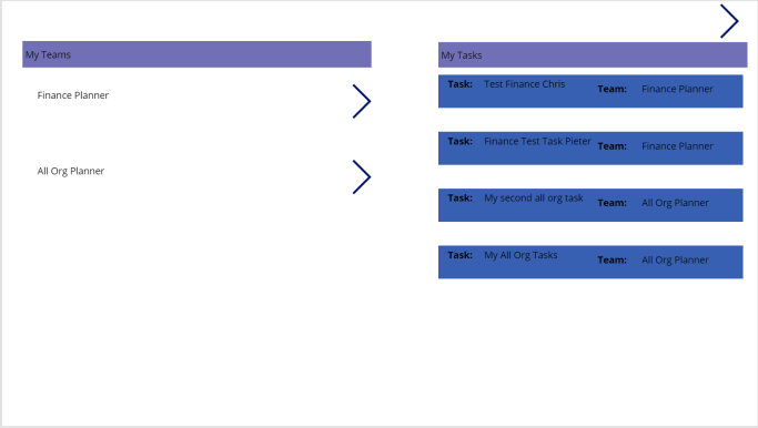 Task Aggregation In Microsoft Planner