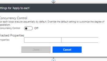 Microsoft Flow – Filter data in an array – My Microsoft SharePains